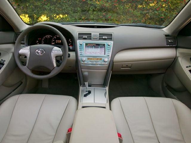 Nice 2009 Toyota Camry Hybrid Hybrid Newark OH | Columbus Lancaster Zanesville  Ohio 4T1BB46K29U097920
