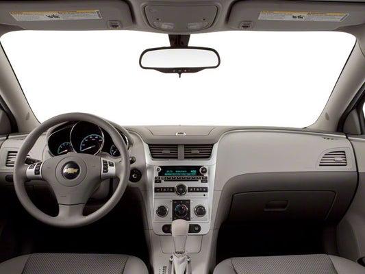 2012 Chevrolet Malibu Ls W 1ls