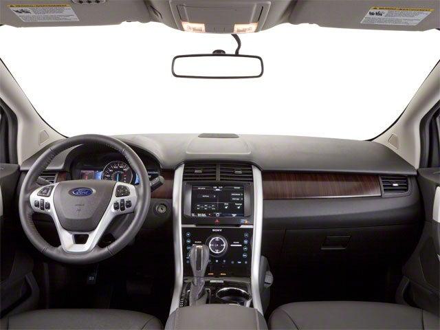 Ford Edge Sel In Newark Oh Coughlin Hyundai Of Heath