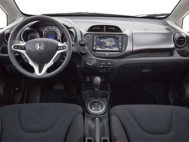 2013 Honda Fit Base In Newark, OH   Coughlin Hyundai Of Heath