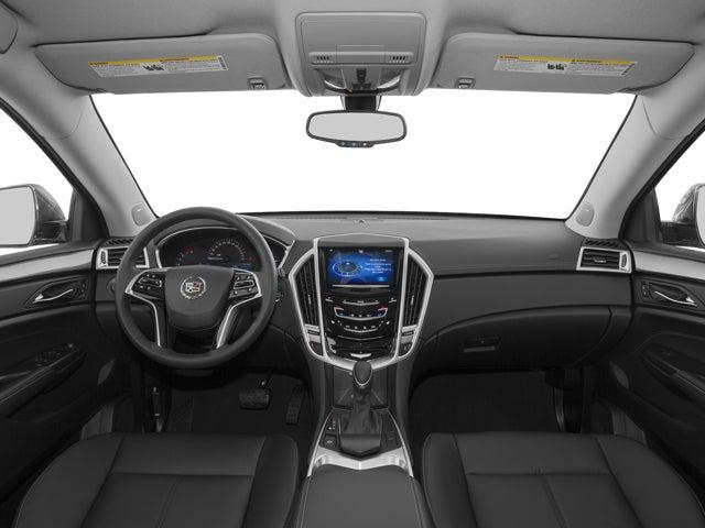 models trims com information details srx autobytel cadillac and