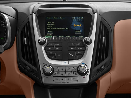 2017 Chevrolet Equinox Premier in Newark, OH - Coughlin Hyundai of Heath
