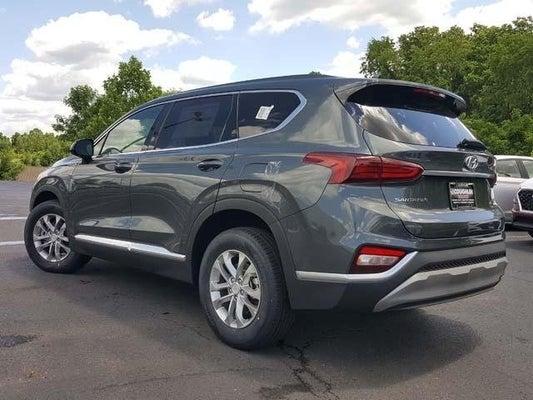2020 Hyundai Santa Fe Sel 2 4 Newark Oh Columbus Lancaster Zanesville Ohio 5nms3cad5lh226252